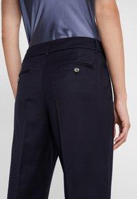 WEEKEND MaxMara - NARVIK - Kalhoty - blau - 5