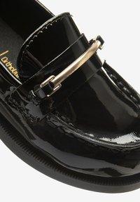 Next - PENNY SNAFFLE  - Moccasins - black - 3