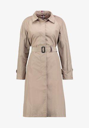 SUKI - Trenchcoat - grey