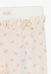 Sanetta fiftyseven - BABY  - Trousers - seashell rose - 3