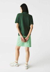 Lacoste - Polo shirt - grün - 2