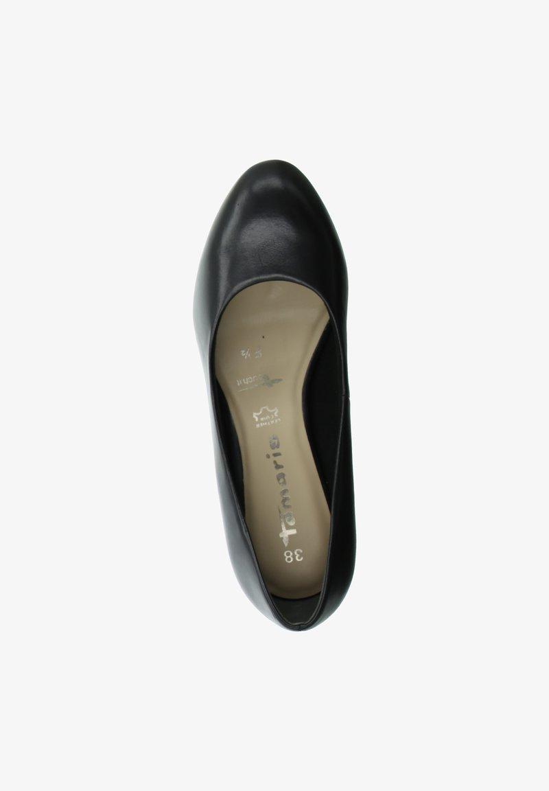 Tamaris - Classic heels - schwarz