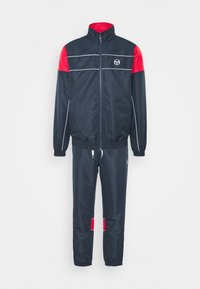 sergio tacchini - BERRY TRACKSUIT - Tracksuit - navy - 0