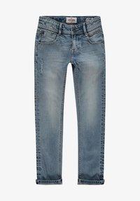 Vingino - DIEGO - Slim fit jeans - light vintage - 2