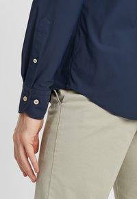 PROFUOMO - Formal shirt - navy - 4