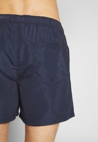 Jack & Jones - JJIARUBA SWIM  SHORTS - Shorts da mare - navy blazer - 4