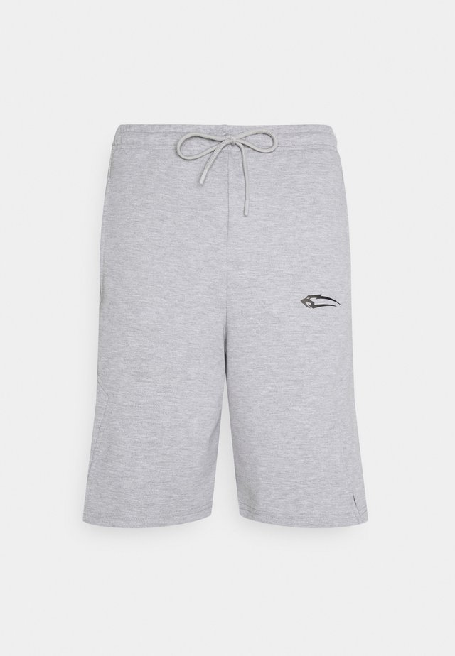 HERREN SHORTS ONTARIO - Sports shorts - grau