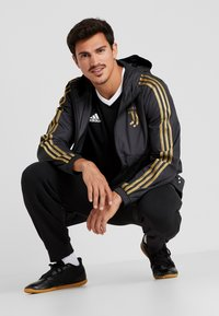 adidas Performance - JUVENTUS TURIN - Club wear - black - 1