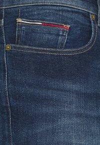Tommy Jeans Plus - SCANTON SLIM - Slim fit jeans - canyon - 5
