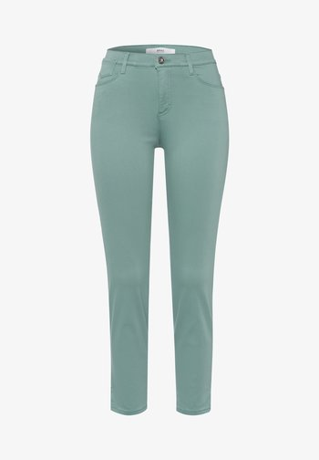 STYLE SHAKIRA  - Jeans Skinny Fit - sage