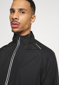 Endurance - LESSEND JACKET - Sports jacket - black - 3