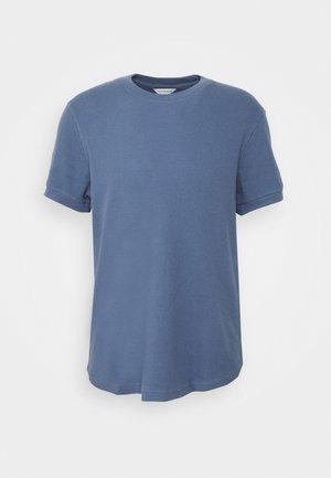 SHORT SLEEVE - T-shirt - bas - wisteria