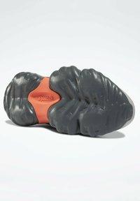 Reebok Classic - MOBIUS_R DMX FOAM SHOES - Sneakersy niskie - grey - 2