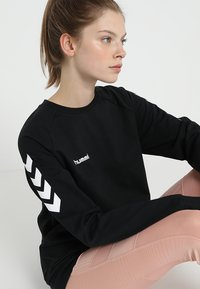 Hummel - Sweater - black - 3