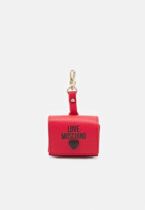 EXCLUSIVE AIRPOD PRO CASE - Andre accessories - rosso