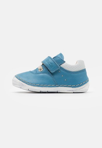 PAIX COMBO UNISEX - Touch-strap shoes - jeans