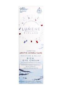 Lumene - ARCTIC HYDRA CARE [ARKTIS] MOISTURE & RELIEF RICH EYE CREAM 15ML - Eyecare - - - 1