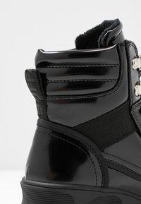 Buffalo - FENDO - Ankle boots - black - 2