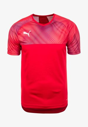 CUP  - Sports shirt - red