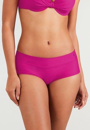 HOTPANTS  - Bikini bottoms - pink