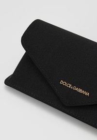 Dolce&Gabbana - Sunglasses - transparent/pink - 2