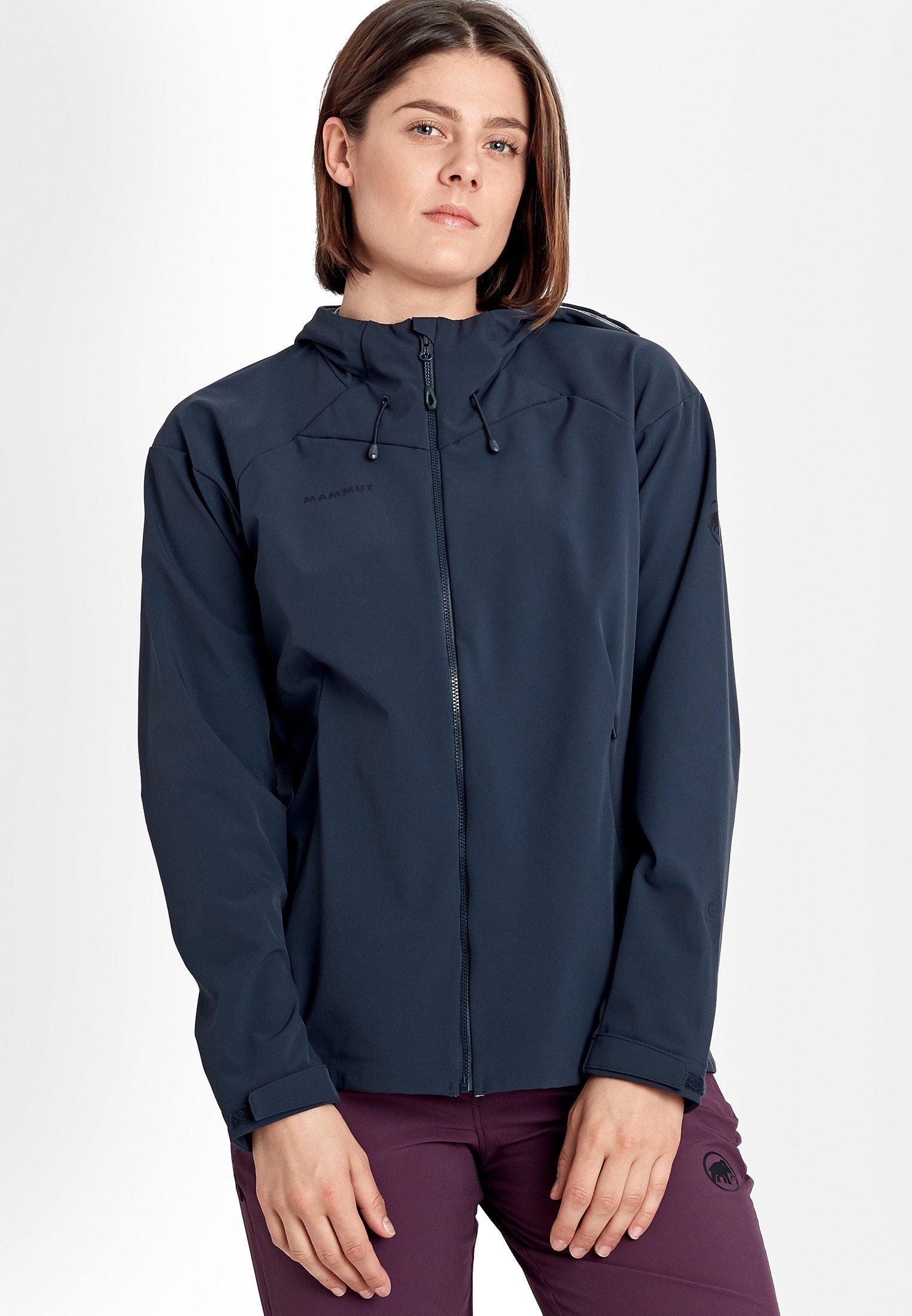 Women SAPUEN  - Soft shell jacket