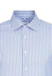Seidensticker - SLIM FIT - Formal shirt - blau - 2