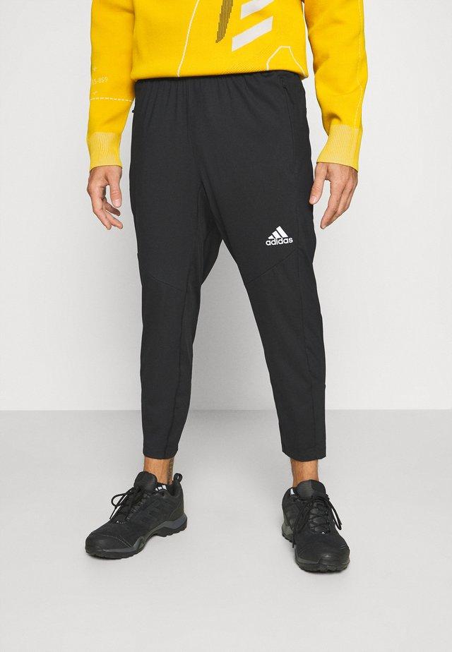 H.RDY - Pantaloni sportivi - black