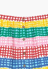 Benetton - Áčková sukně - multi-coloured - 3