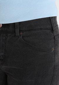 Dr.Denim - LEXY - Jeans Skinny Fit - old black - 5