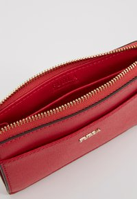 Furla - BABYLON CREDIT CARD CASE - Punge - fragola - 5
