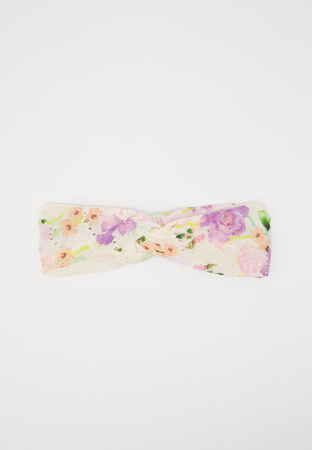ANGLAISE HAIRBAND - Hair Styling Accessory - multi-coloured