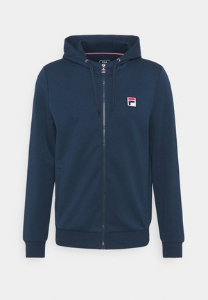 EDDY - Training jacket - peacoat blue