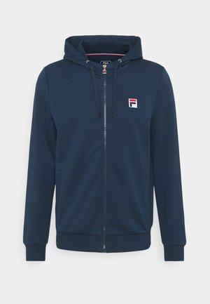 EDDY - Sportovní bunda - peacoat blue
