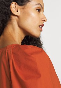 By Malene Birger - CYMARIA - Day dress - amber ale - 5