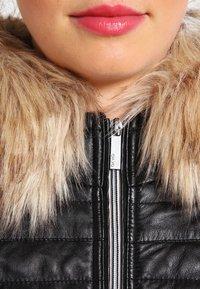 Oakwood - FURY - Winter jacket - noir - 4