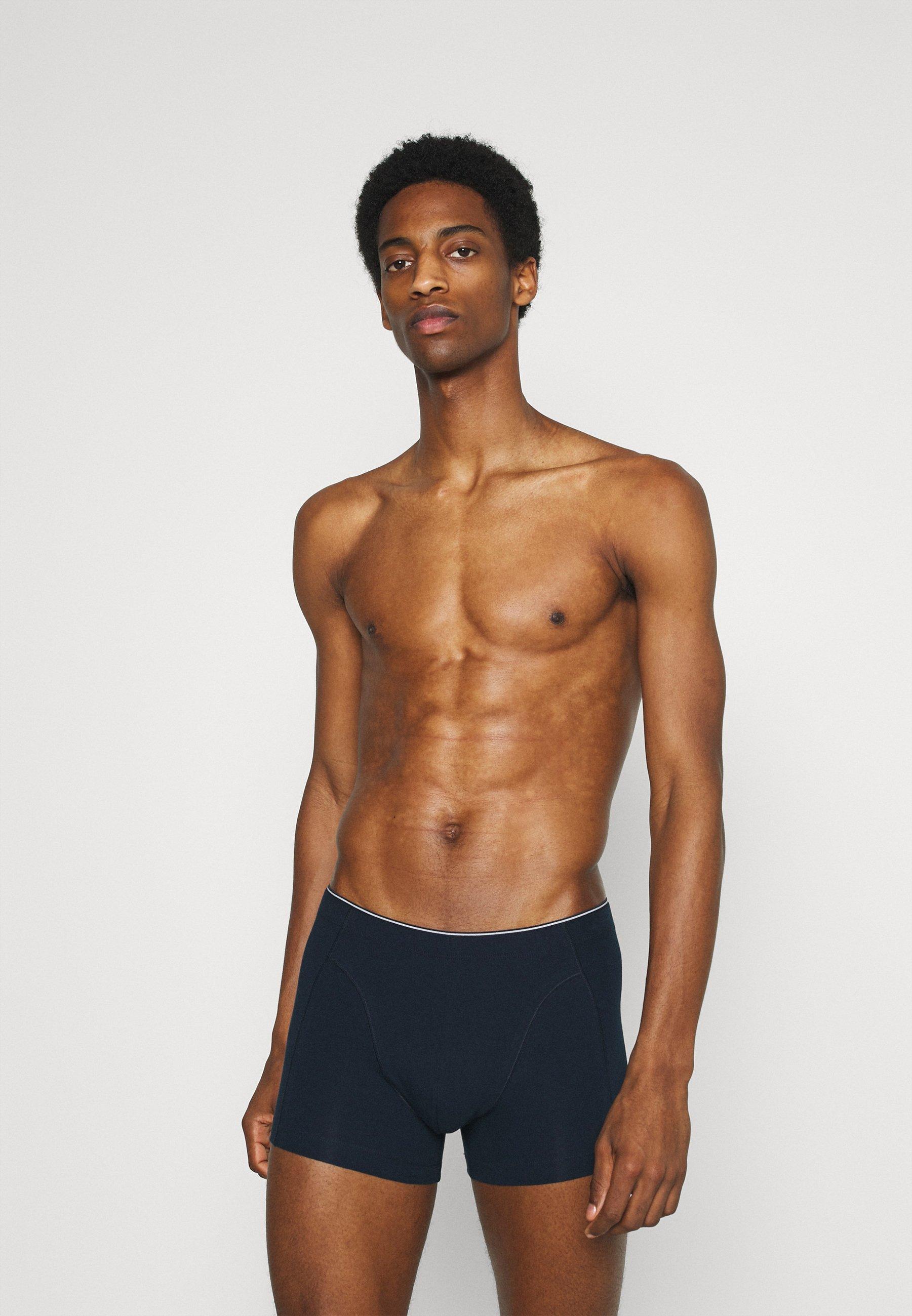 Uomo Unterhose mit Bein Organic Cotton - 95/5 Original - Culotte