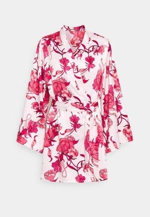 KIMONO ZINNIA - Dressing gown - cloud pink