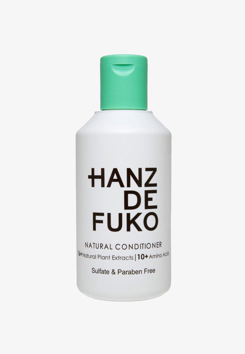 Hanz De Fuko - NATURAL CONDITIONER - Conditioner - -