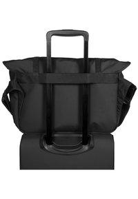 Eastpak - BOSTON - Weekendbag - black - 4