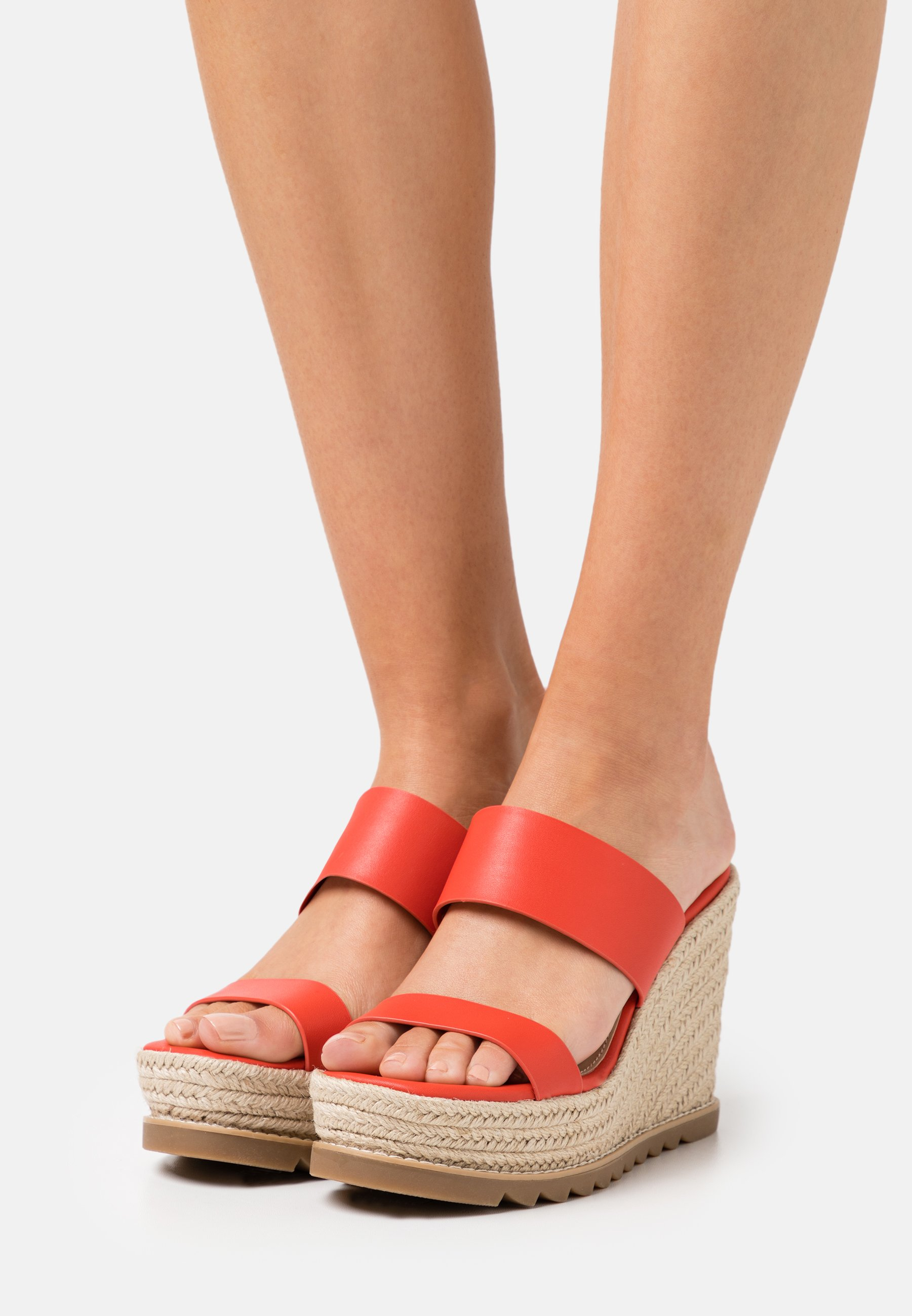 Women AGRAERITH - Heeled mules