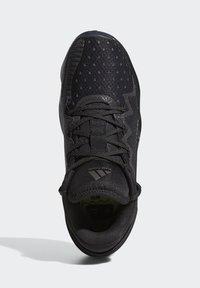 adidas Originals - PHARRELL WILLIAMS D.O.N. ISSUE 2 SHOES - Tenisky - black - 1