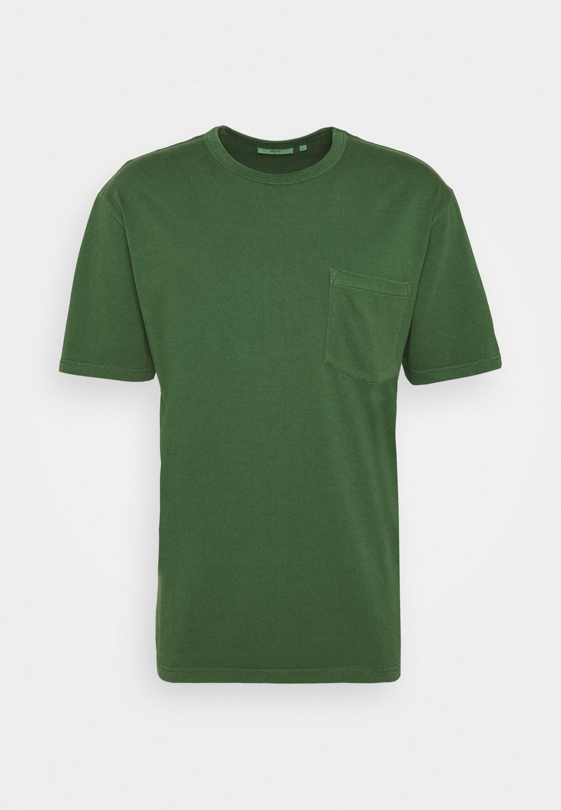 Minimum Haris - T-shirts Greener Pastures