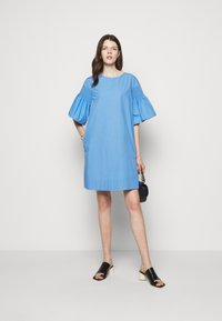 WEEKEND MaxMara - PACOS - Day dress - azurblau - 1