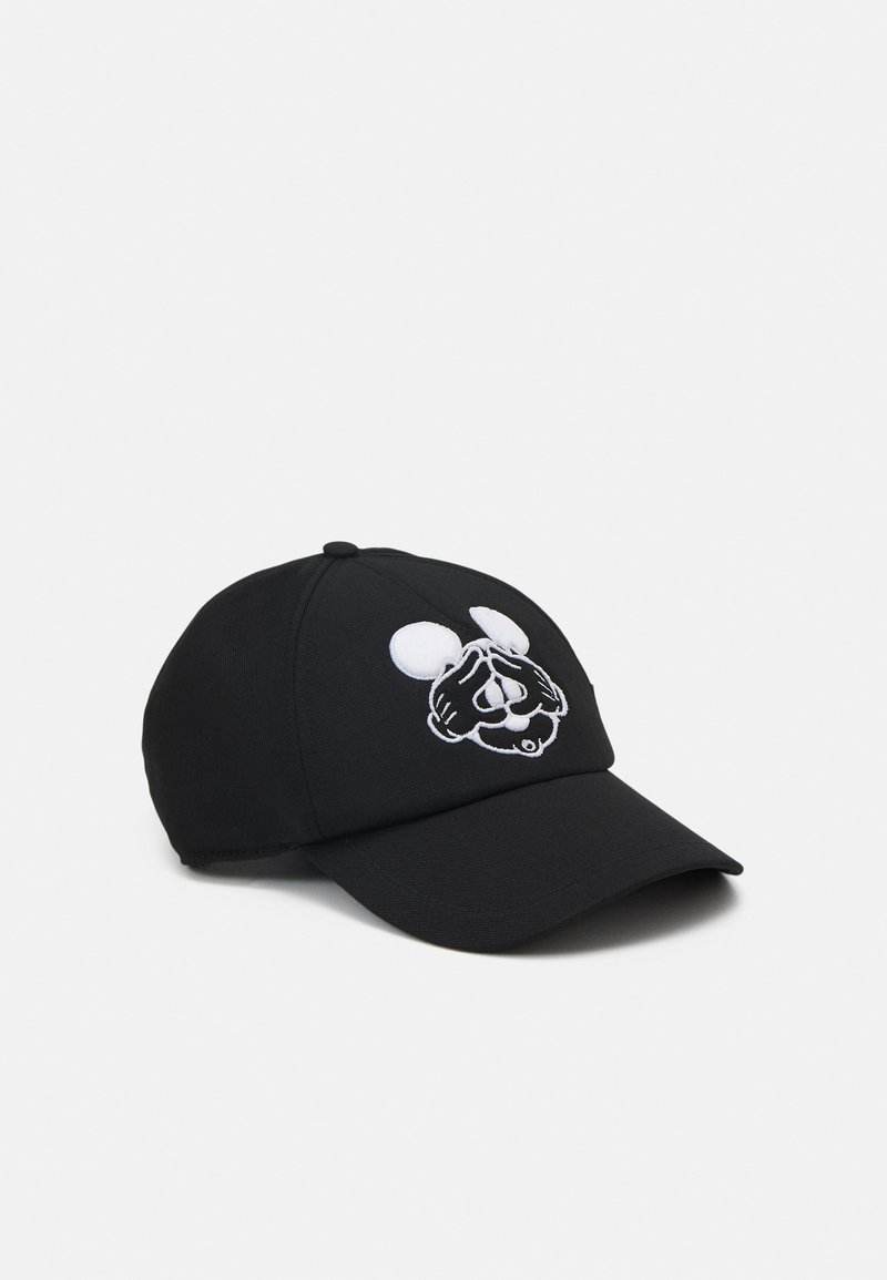 Iceberg - UNISEX - Cap - black