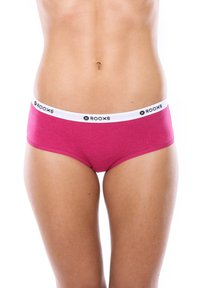 Rooxs - 3er Pack - Briefs - pink - 0