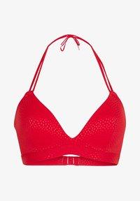 LingaDore - BH EDEN - Bikini top - red - 4