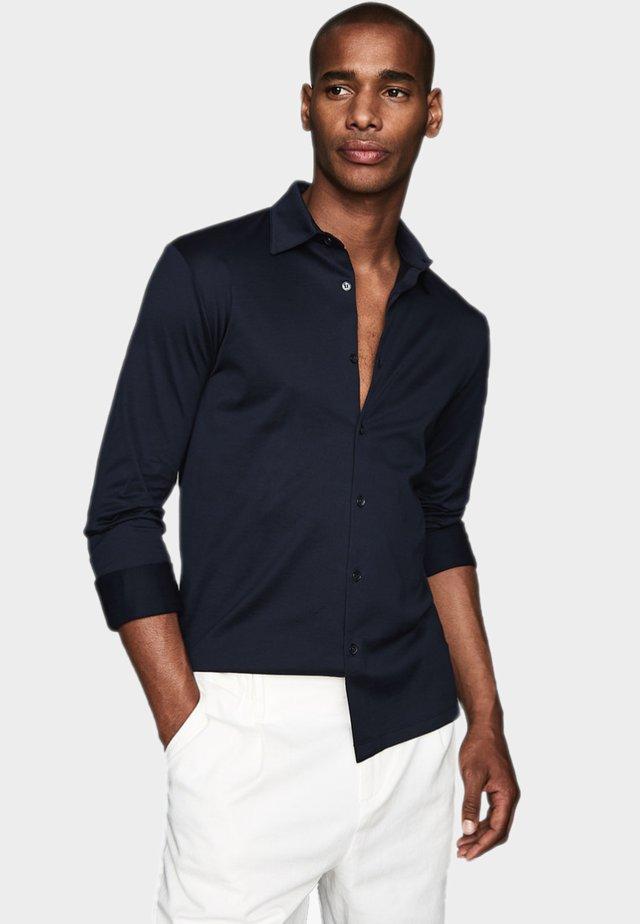 CHAPTER - Overhemd - dark blue