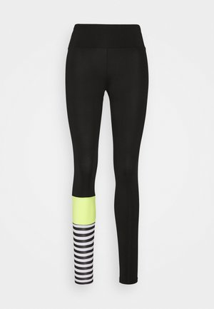 LEGGINGS SURF STYLE  - Leggings - black