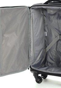 Hedgren - INNER CITY ELLA - Wheeled suitcase - black - 3